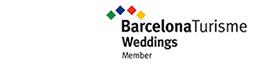 BARCELONA TURISME WEDDINGS
